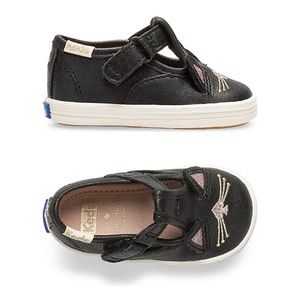 Keds x Kate Spade Baby New York Cat T Strap